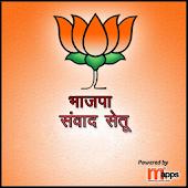 BJP Samwad Setu