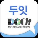 두잇서베이 - 돈버는 앱 (이벤트중) icon