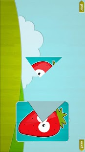 Kids Shape Puzzle Game Lite - screenshot thumbnail
