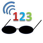 Number Speaker icon