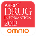 AHFS Drug Information icon