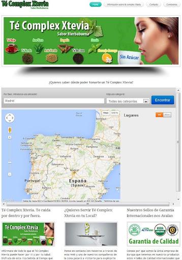 玩生活App Té Complex免費 APP試玩