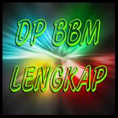 DP BBM LENGKAP