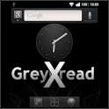 GreybreadX Theme icon