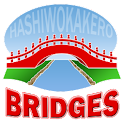Bridges (Hashi) logo