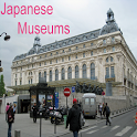 Japanese Museums icon
