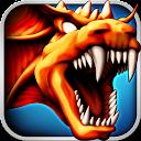 Dragon Hunter 3D:Deadly Shoot APK