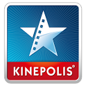 Kinepolis Cinemas icon