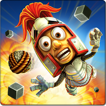 Catapult King Hack Mod Apk Download for Android