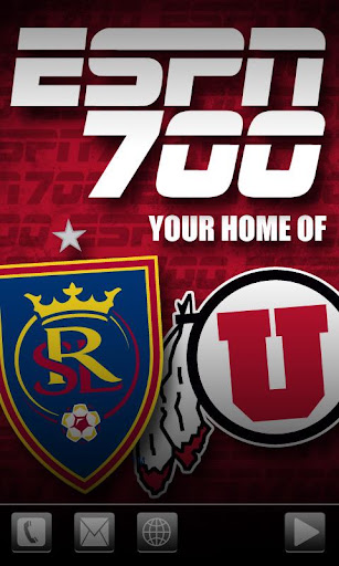 免費運動App|ESPN 700 Sports Radio|阿達玩APP