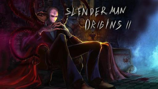 Slenderman Origins 2 Saga Free. Horror Quest. 1.0.11 screenshots 11
