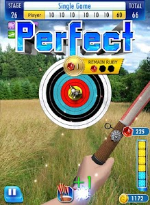 Archer Champion v2.1.2 (Unlimited Coins/Rubies)