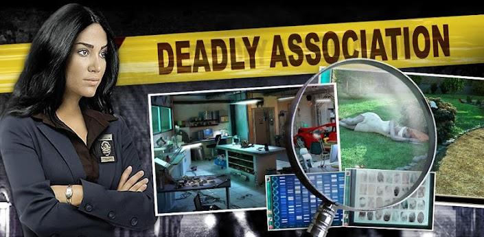 Deadly Association HD (full) v1.017 Apk Game Download
