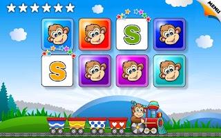 Screenshot of Preschool Learning Games Kids▫