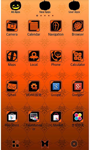 Halloween Fairy Tale Night 2.0.0 Windows u7528 2