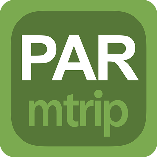 Paris Travel Guide – mTrip 旅遊 LOGO-阿達玩APP
