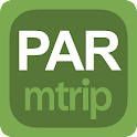 Guide Paris – mTrip icon