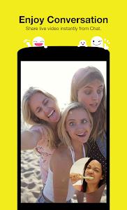Snapchat v5.0.36.1