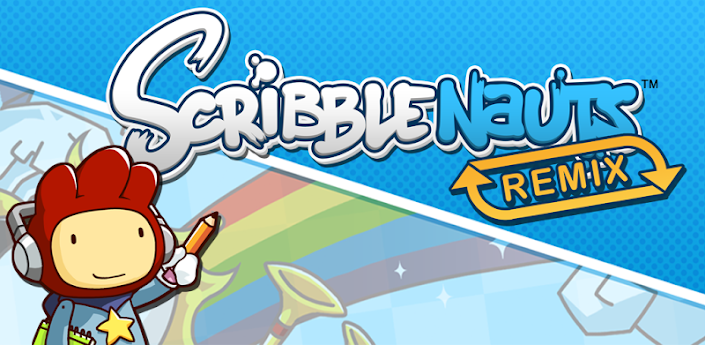 Scribblenauts Remix Android İndir