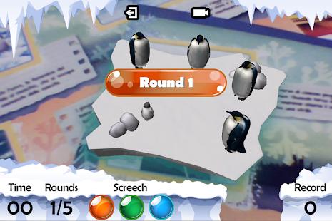 Animals Panini screenshot