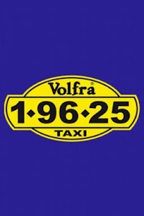 Volfra Taxi Warszawa - screenshot thumbnail