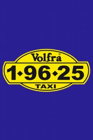 Volfra Taxi Warszawa- screenshot