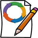 AutoNotes logo
