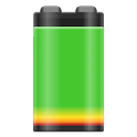 Battery Widget R9 logo