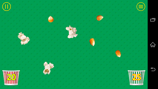 Popcorn Tap The Corn !- screenshot thumbnail