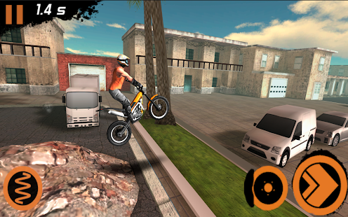 Trial Xtreme 2 Racing Sport 3D Screenshot 13