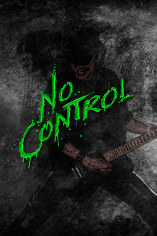 No Control - screenshot