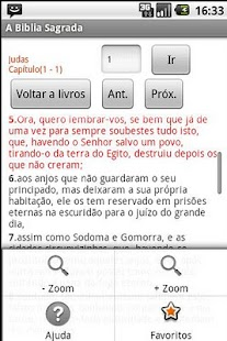 Holy Bible Joao de Almeida - screenshot thumbnail