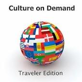 Culture on Demand - Lite