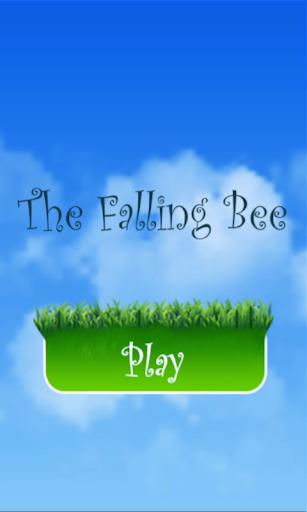 The Falling Bee