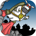 Udder Flap: When Cows Fly! icon