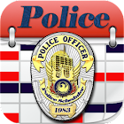Police Scheduler icon