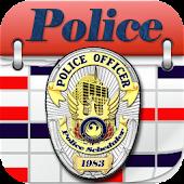 Police Scheduler