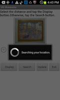Screenshot of US Museums