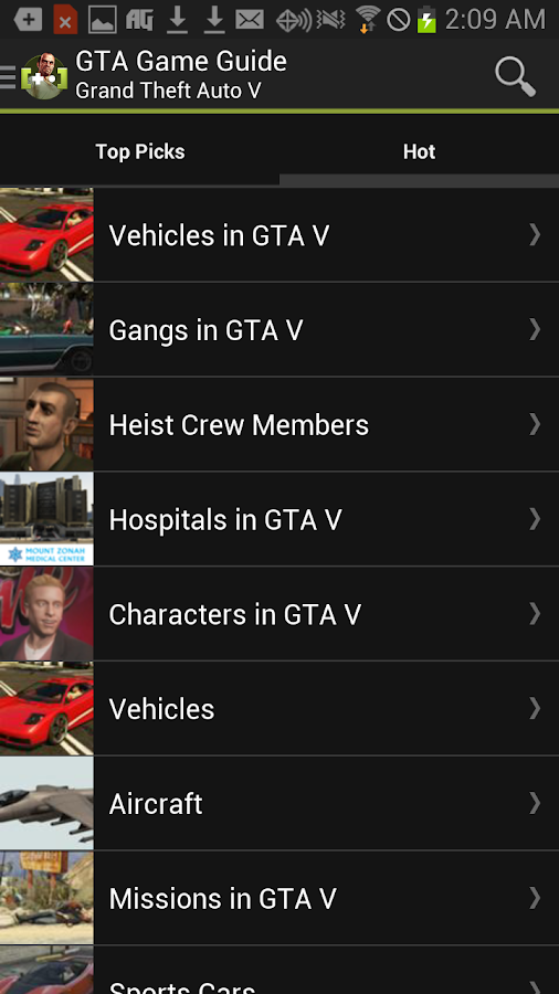 Wikia Guide: GTA V Cheats - screenshot