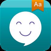 Arabic Emoji Keyboard
