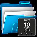 File Explorer para SmartWatch2 icon