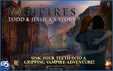 Vampires: Todd and Jessica v1.1