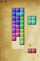 Screenshot of Block Puzzle