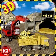 Heavy Excavator Sim 3: Gold