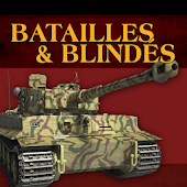 Batailles & Blindes Magazine