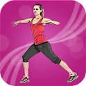 Ladies' Ab Workout icon