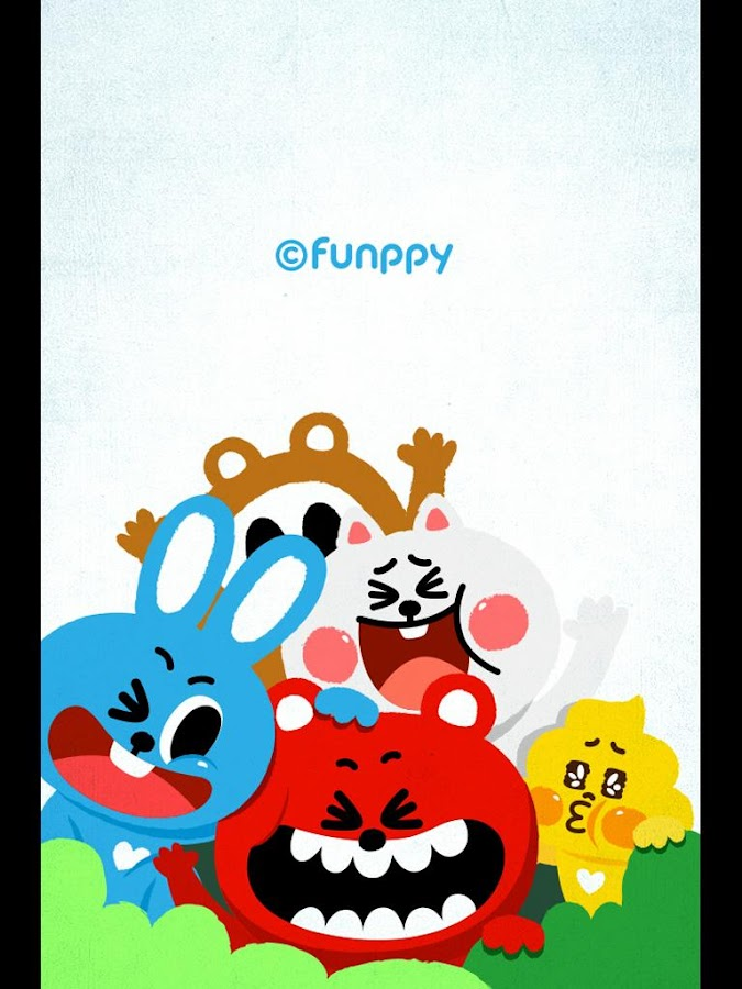 PooPoosFriends- screenshot