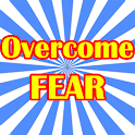 Overcoming Fear logo