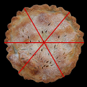 Perfect Pie Portions icon