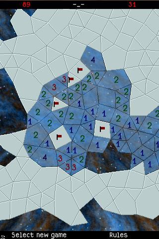Chaos Minesweeper